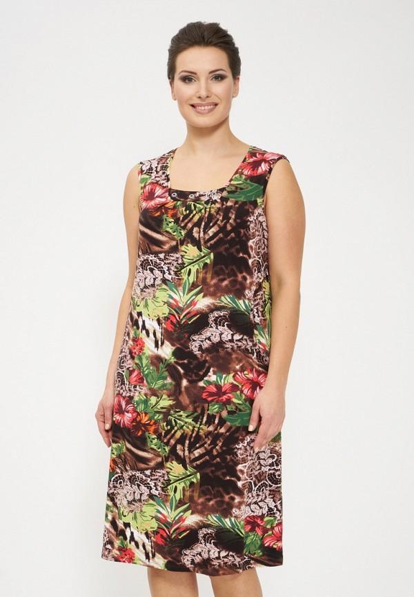 Платье Cleo Cleo MP002XW15KNX