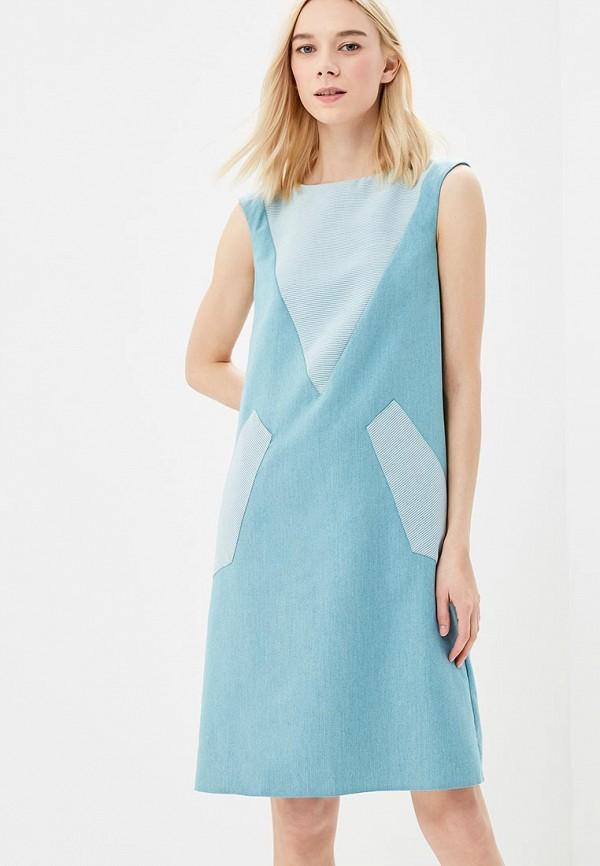 Фото Платье Модный дом Виктории Тишиной. Купить с доставкой
