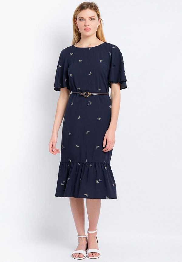 Платье Finn Flare Finn Flare MP002XW15KVW платье finn flare finn flare mp002xg009mg