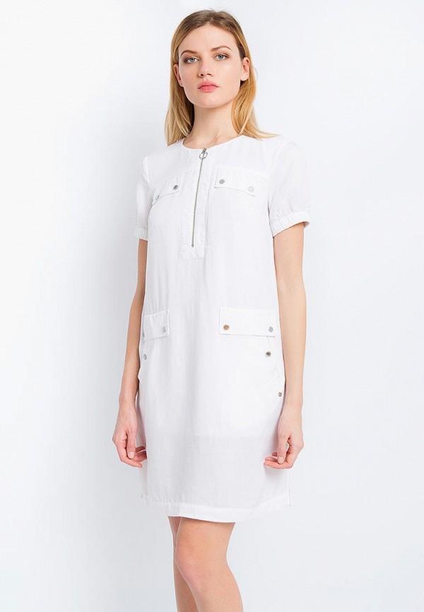 Платье Finn Flare Finn Flare MP002XW15KX0 платье джинсовое finn flare finn flare mp002xw18ur2