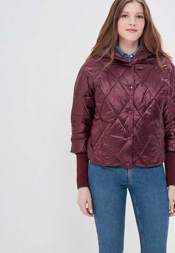 Купить Куртка утепленная Neohit, MP002XW16734, бордовый, Весна-лето 2018