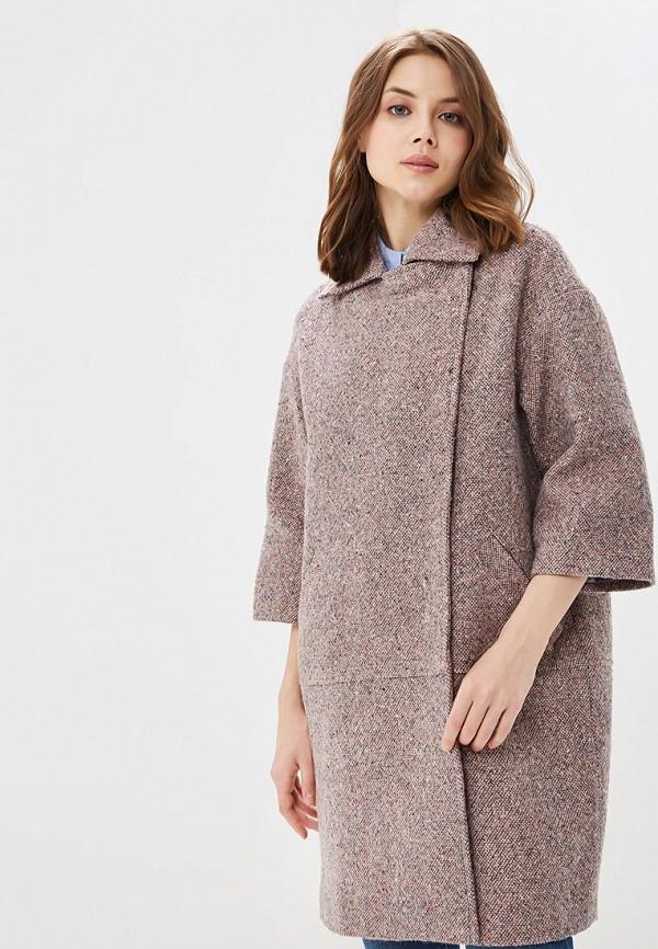 Пальто La Reine Blanche La Reine Blanche MP002XW168NW пальто la reine blanche пальто в стиле куртки
