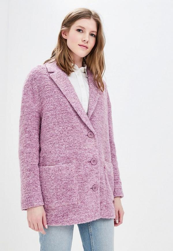 Пальто La Reine Blanche La Reine Blanche MP002XW168NX пальто la reine blanche пальто в стиле куртки
