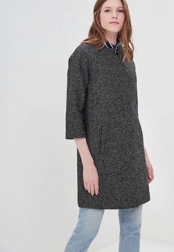 Пальто La Reine Blanche La Reine Blanche MP002XW168O0 пальто la reine blanche пальто в стиле куртки