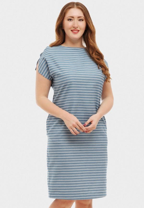 Купить Платье XLady, MP002XW16P17, голубой, Весна-лето 2018