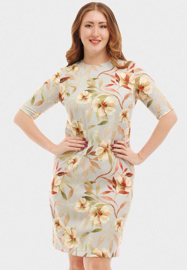 Купить Платье XLady, MP002XW16P1A, серый, Весна-лето 2018