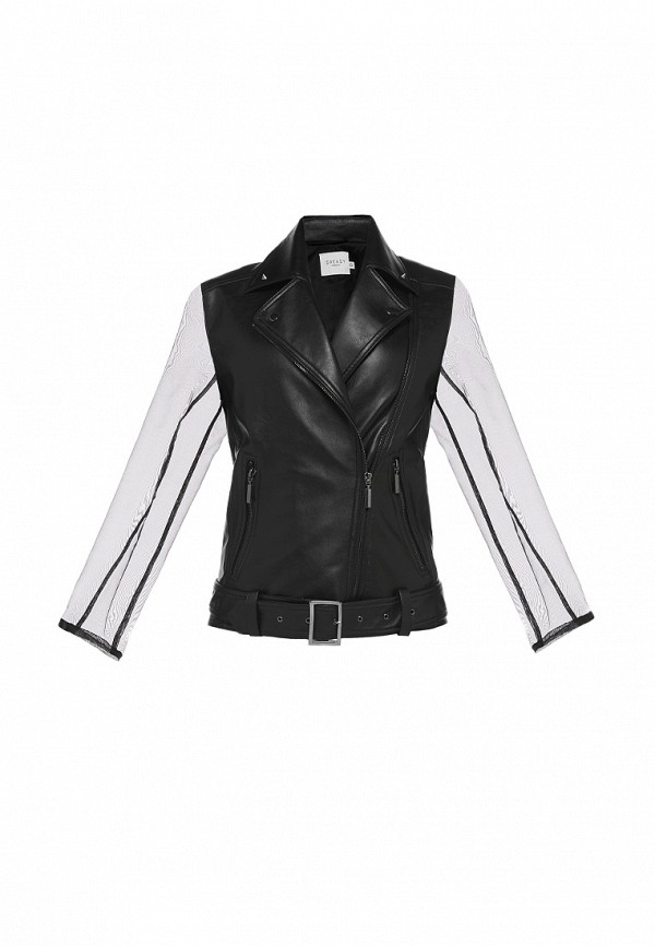 все цены на  Куртка кожаная Soeasy Camden  в интернете