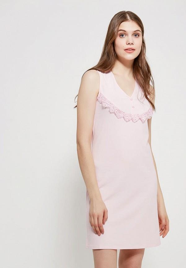 Сорочка ночная Cleo Cleo MP002XW16ZTZ ночные сорочки linse ночная сорочка