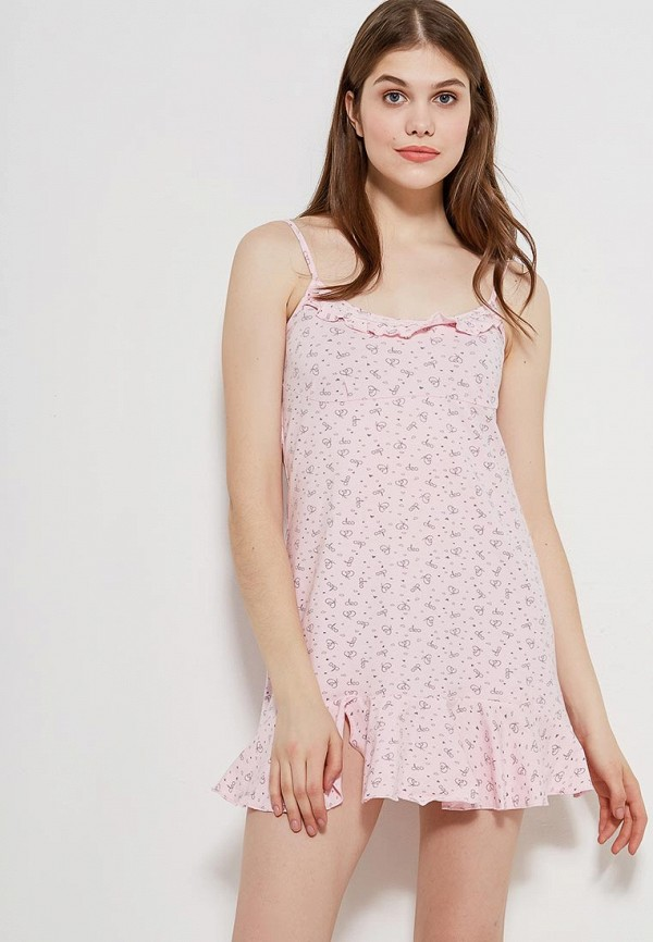 Сорочка ночная Cleo Cleo MP002XW16ZU7 сорочка ночная мамин дом мамин дом ma168ewvgv34