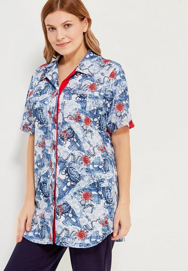 Фото Рубашка домашняя Cleo. Купить с доставкой