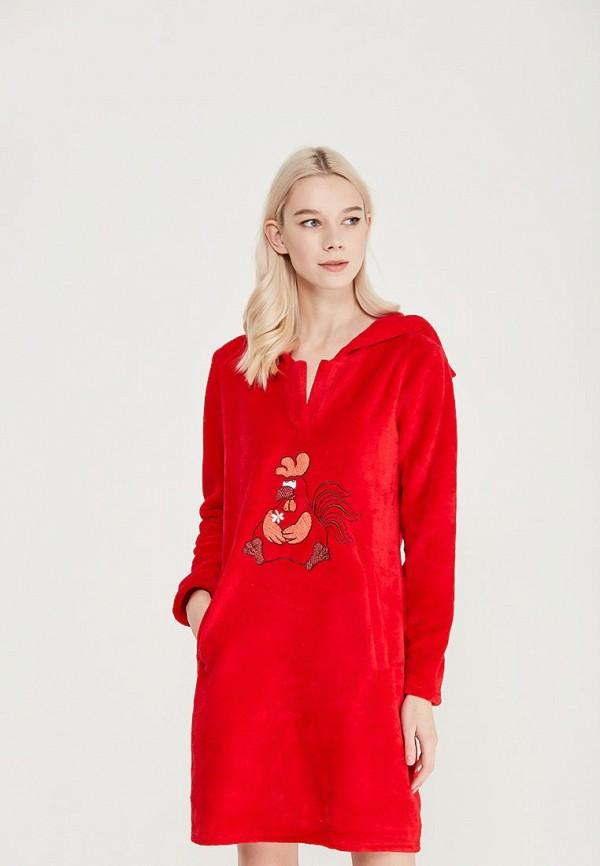 Платье домашнее Cleo Cleo MP002XW16ZV8 cleo
