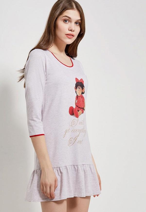 Платье домашнее Cleo Cleo MP002XW16ZVQ платье cleo cleo mp002xw0txi3
