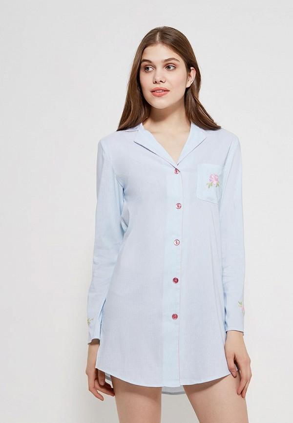 Рубашка домашняя Cleo Cleo MP002XW16ZVV cleo
