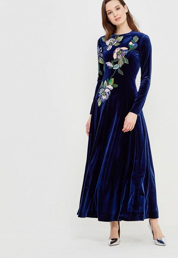 Платье Yukostyle Yukostyle MP002XW16ZX9