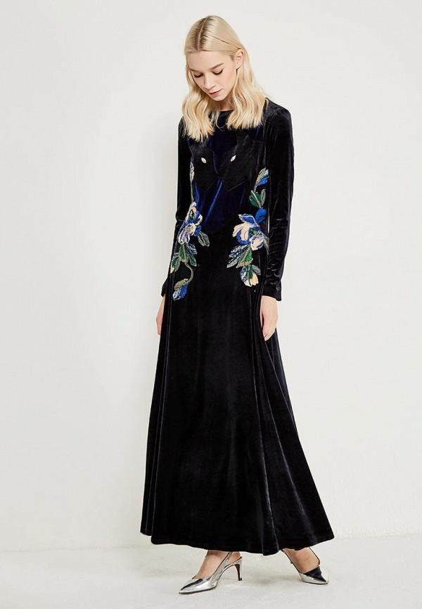 Платье Yukostyle Yukostyle MP002XW16ZXG