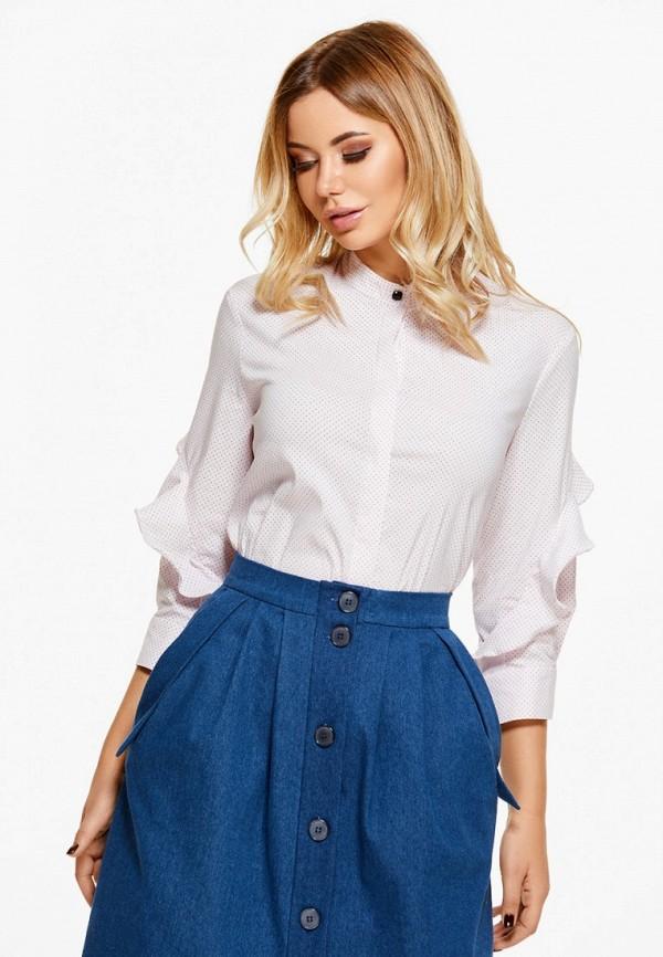 Купить Рубашка SoloU, MP002XW1703F, розовый, Осень-зима 2017/2018