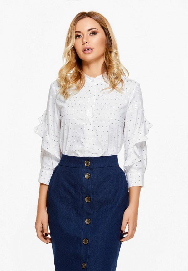 Купить Рубашка SoloU, MP002XW1703G, белый, Осень-зима 2017/2018