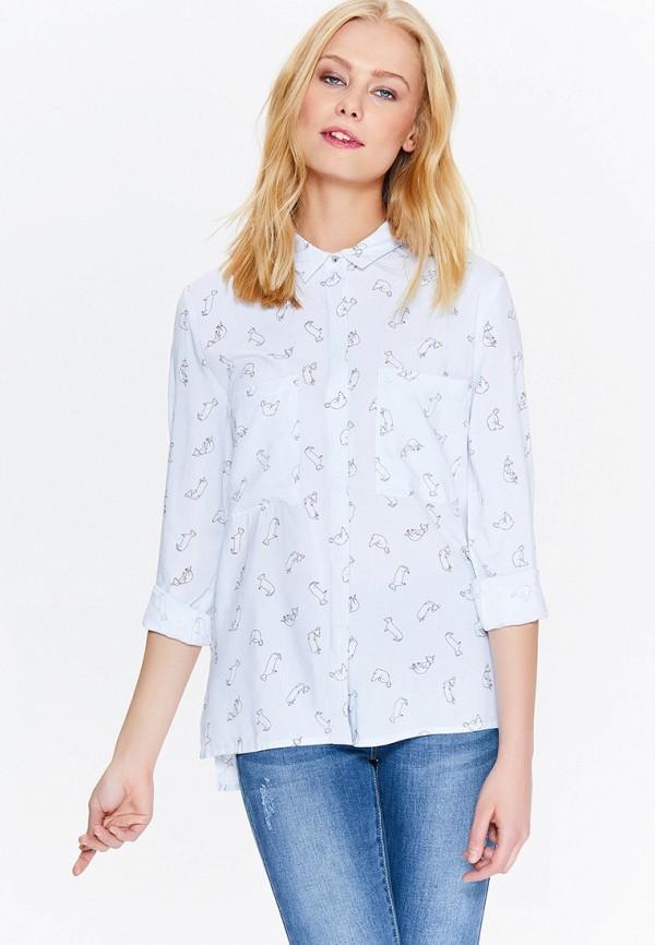 Фото Блуза Top Secret. Купить с доставкой