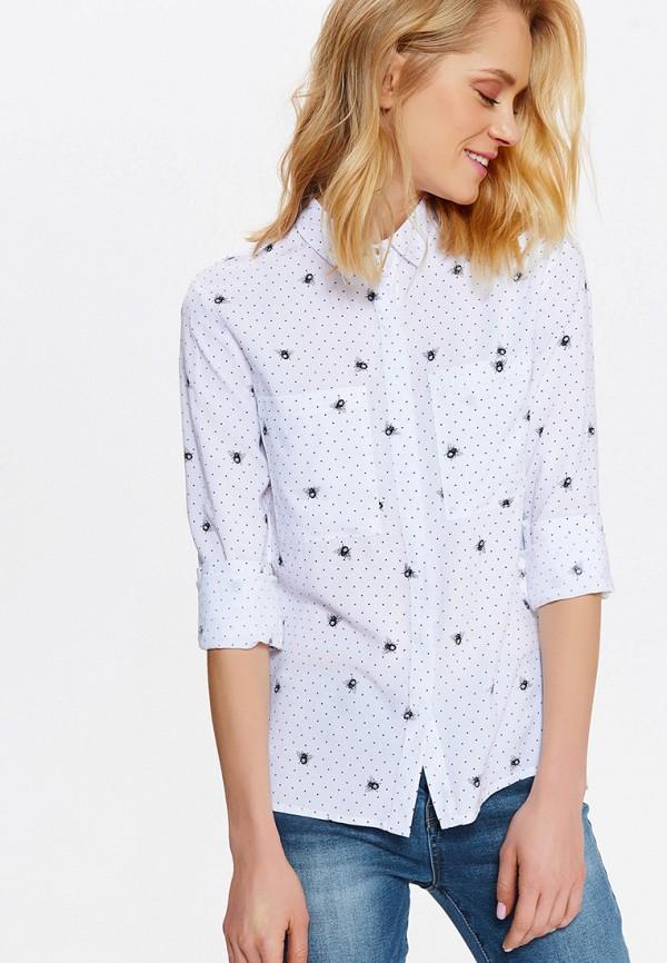 Блуза Top Secret Top Secret MP002XW18MAS блуза top secret top secret to795ewkuz42