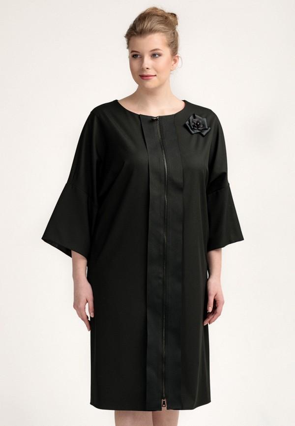 Купить Платье Larro, MP002XW18O1H, черный, Весна-лето 2018