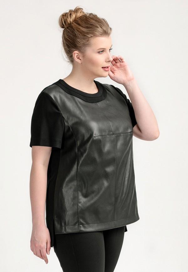 Купить Блуза Larro, MP002XW18O1I, черный, Весна-лето 2018