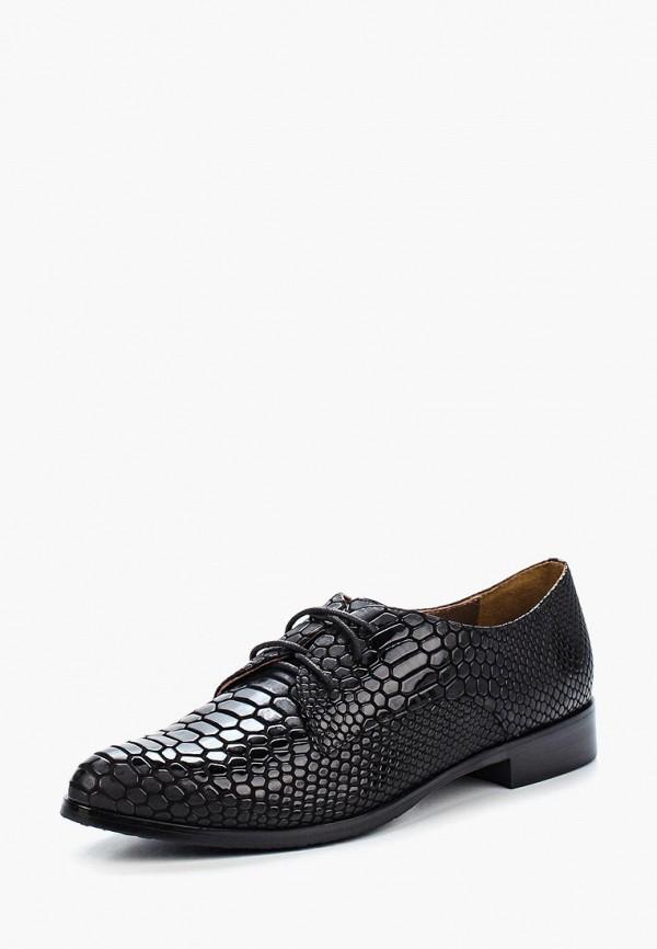Купить Ботинки Berkonty, MP002XW18OKN, черный, Весна-лето 2018