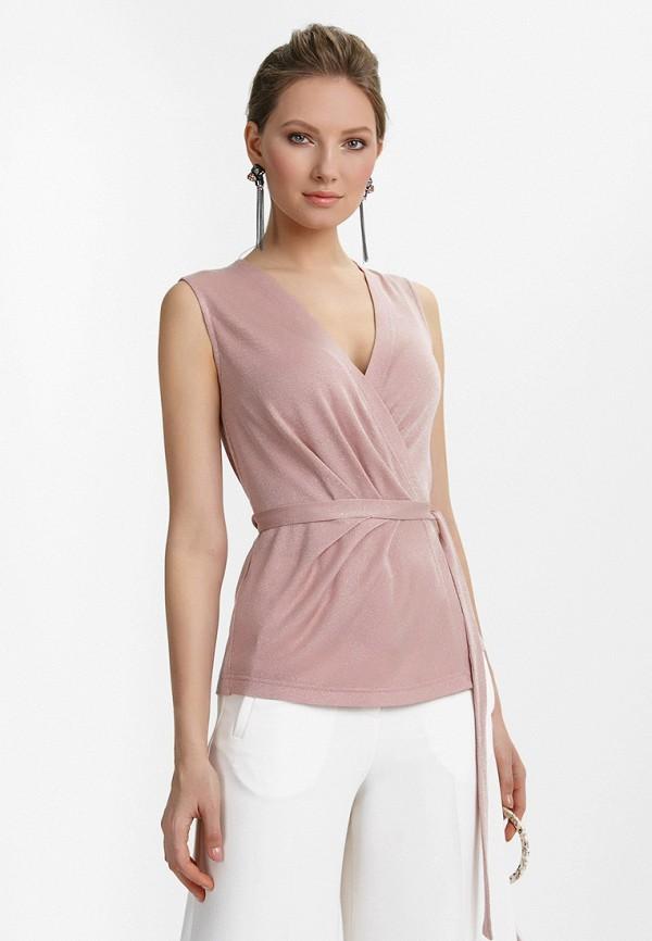 Купить Блуза Audrey Right, MP002XW18TCO, розовый, Весна-лето 2018