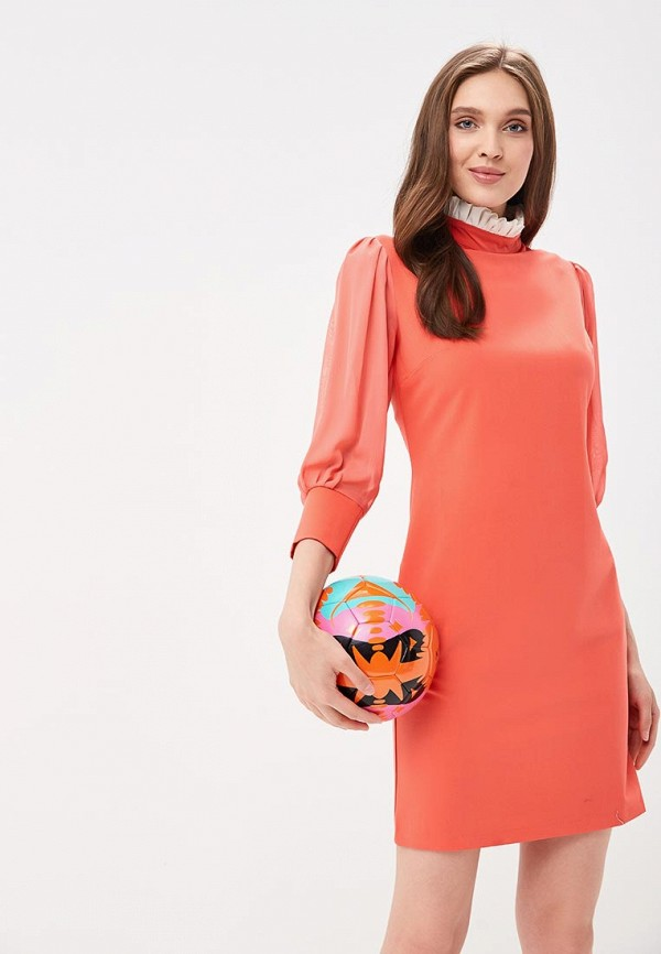 Платье Bezko Bezko MP002XW18TRX