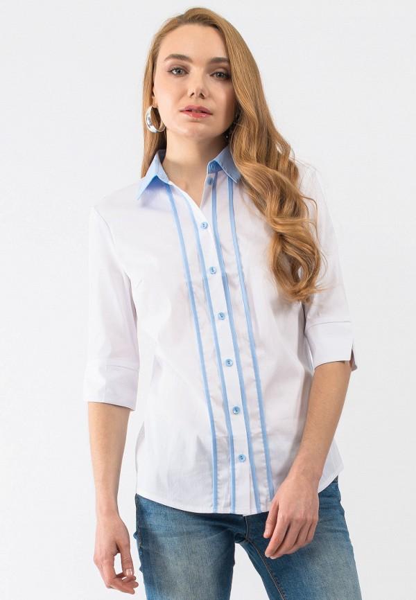Купить Рубашка Gloss, MP002XW18TW4, белый, Весна-лето 2018