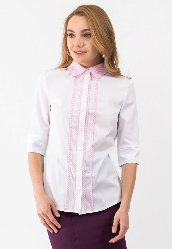 Купить Рубашка Gloss, MP002XW18TW5, белый, Весна-лето 2018