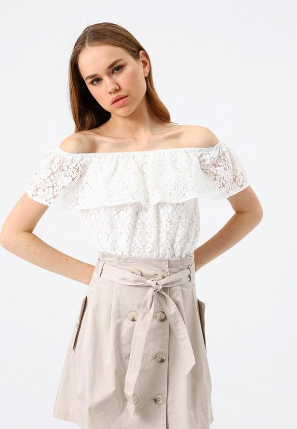 Купить Блуза Lime, MP002XW18UB7, белый, Весна-лето 2018