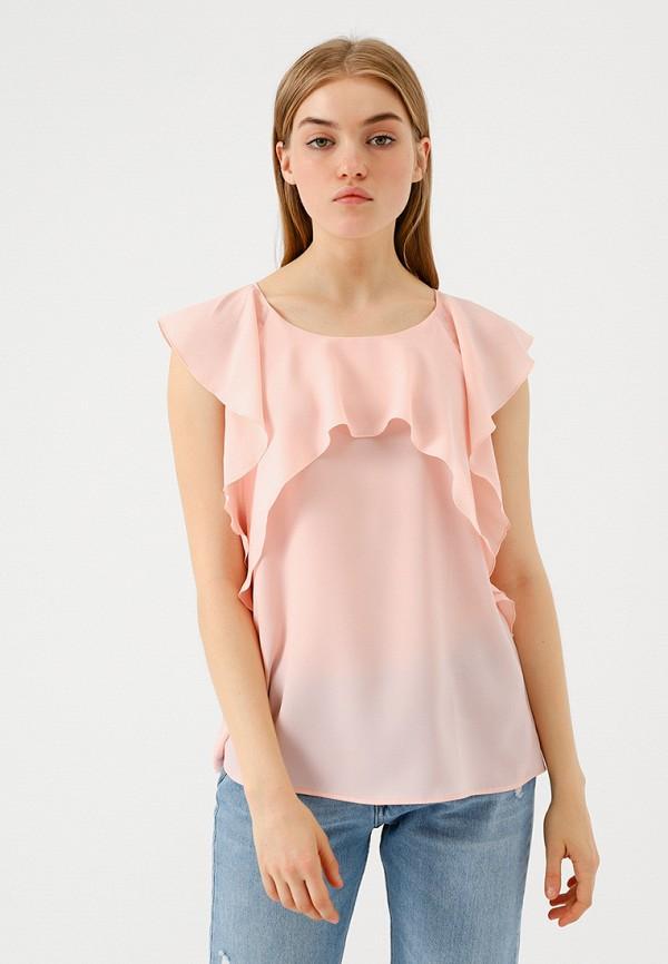 Купить Блуза Lime, MP002XW18UBR, розовый, Весна-лето 2018