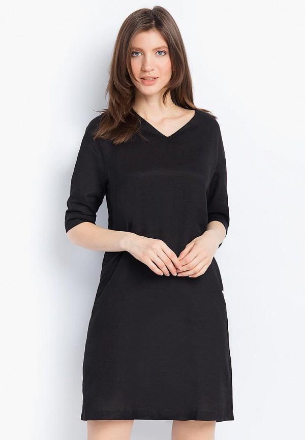 Платье Finn Flare Finn Flare MP002XW18UFB платье finn flare цвет черный