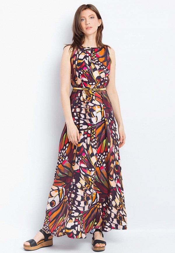 Платье Finn Flare Finn Flare MP002XW18UG1 платье джинсовое finn flare finn flare mp002xw18ur2