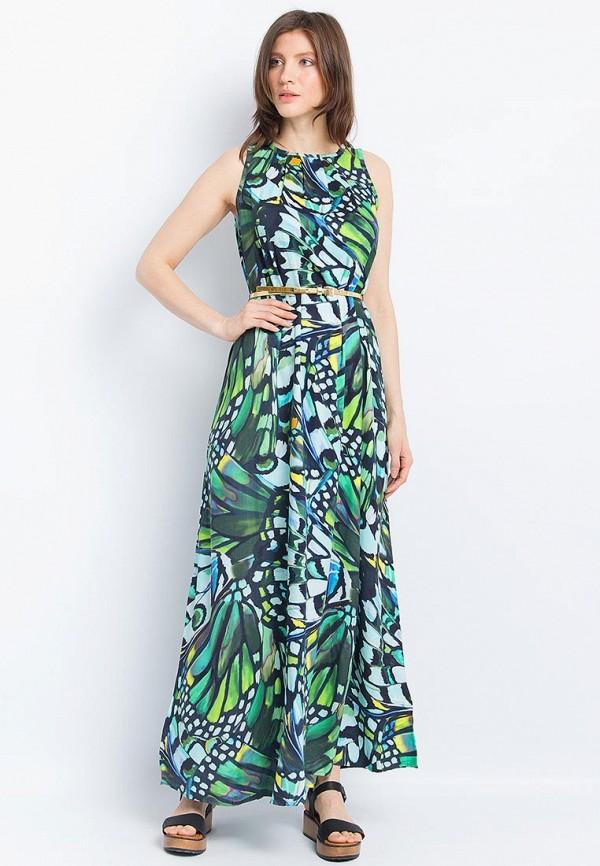 Платье Finn Flare Finn Flare MP002XW18UG4 платье джинсовое finn flare finn flare mp002xw18ur2