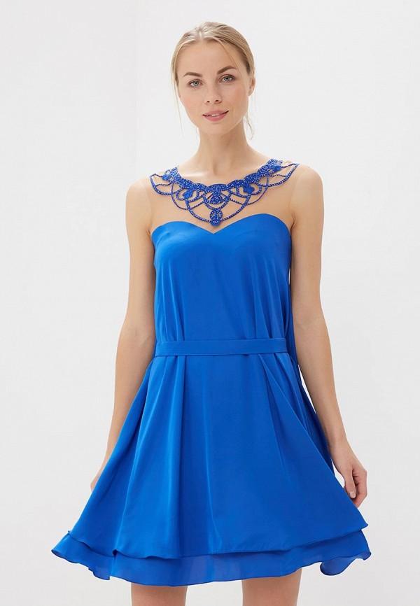 Платье Seam Seam MP002XW18UHO платье seam цвет бледно розовый 4630 401 размер s 44