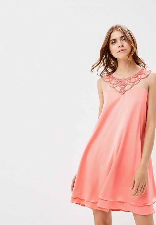 Платье Seam Seam MP002XW18UHP платье seam цвет бледно розовый 4630 401 размер s 44