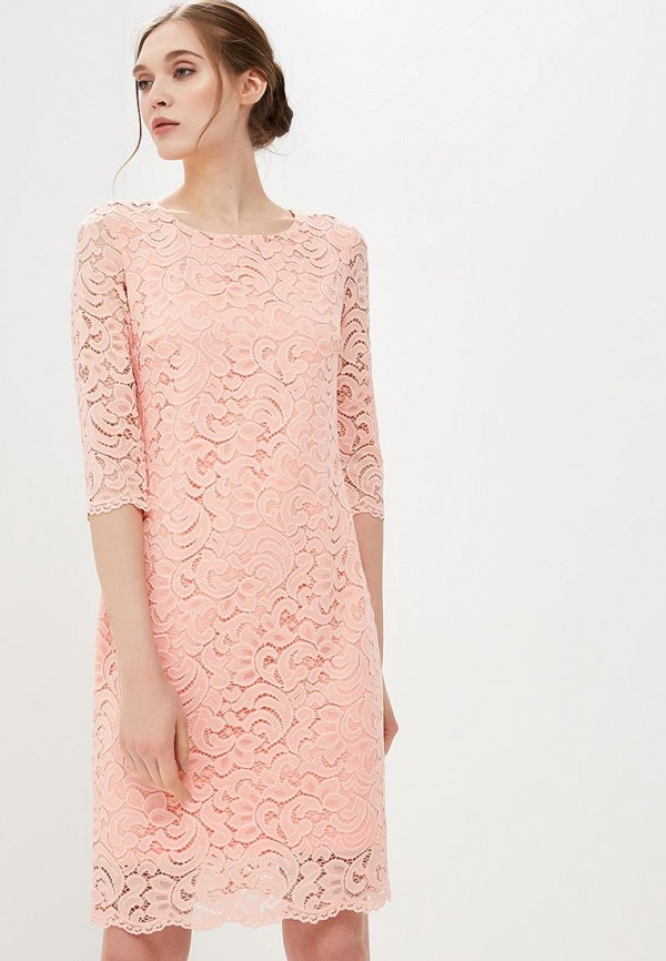 Платье Seam Seam MP002XW18UI4 платье seam цвет бледно розовый 4630 401 размер s 44