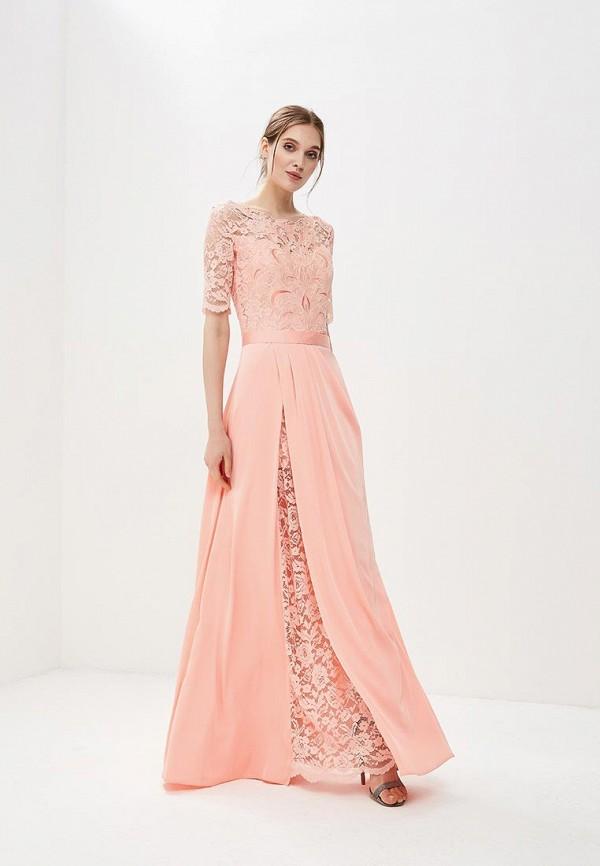 Платье Seam Seam MP002XW18UIB платье seam цвет бледно розовый 4630 401 размер s 44