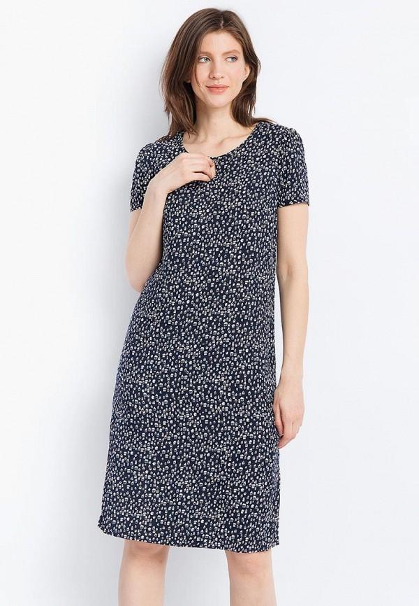 Купить Платье Finn Flare, MP002XW18UPV, синий, Весна-лето 2018