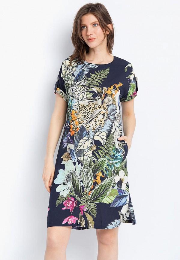 Платье Finn Flare Finn Flare MP002XW18UQ8 платье finn flare finn flare mp002xw15kx7