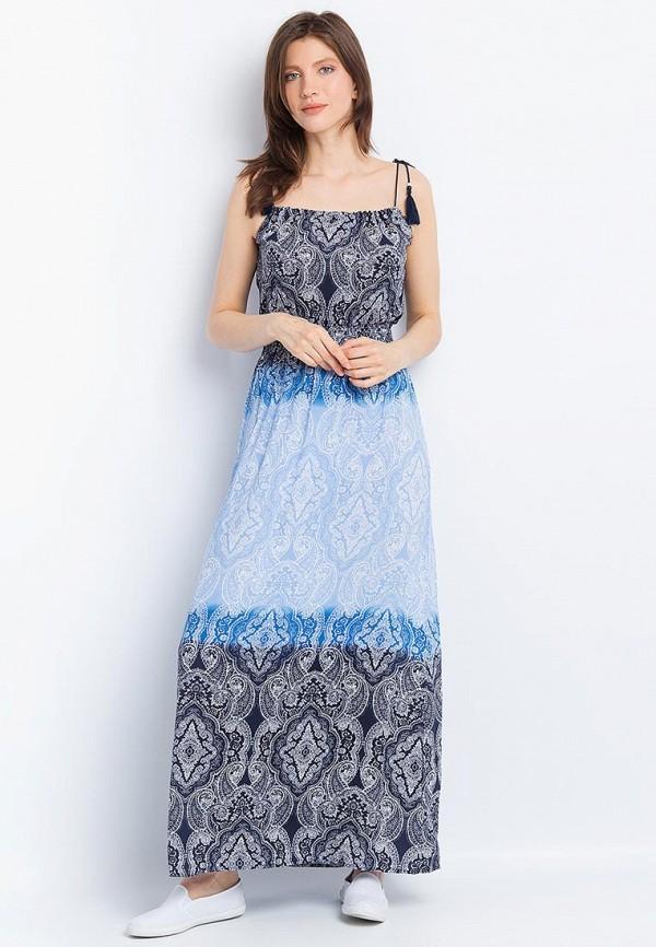 Платье Finn Flare Finn Flare MP002XW18URH платье finn flare finn flare mp002xg009mg