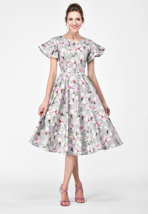 Платье Alisia Fiori Alisia Fiori MP002XW18UU2