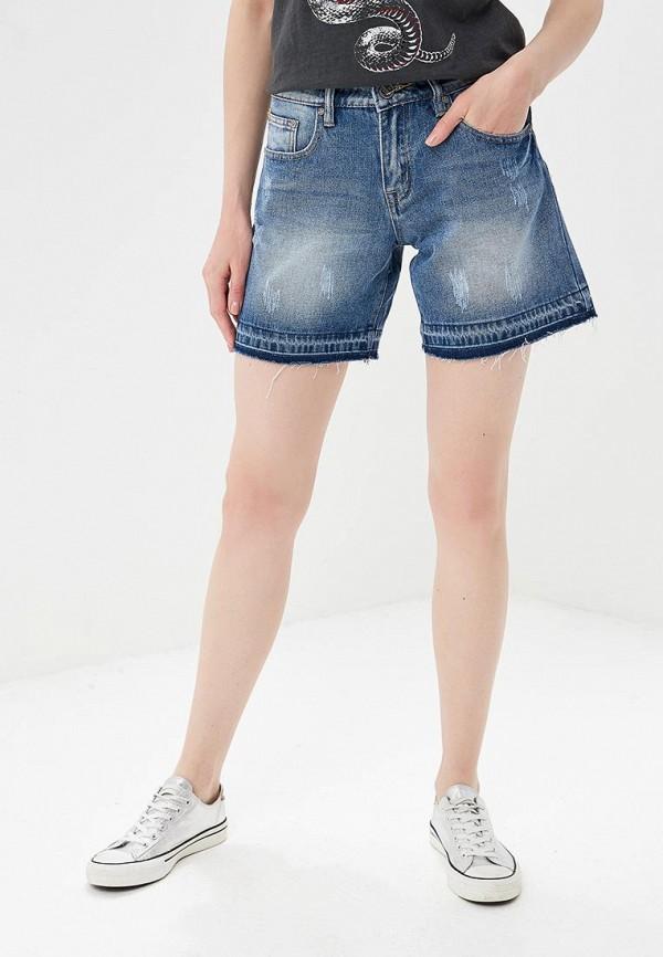 Фото Шорты джинсовые Mossmore. Купить с доставкой