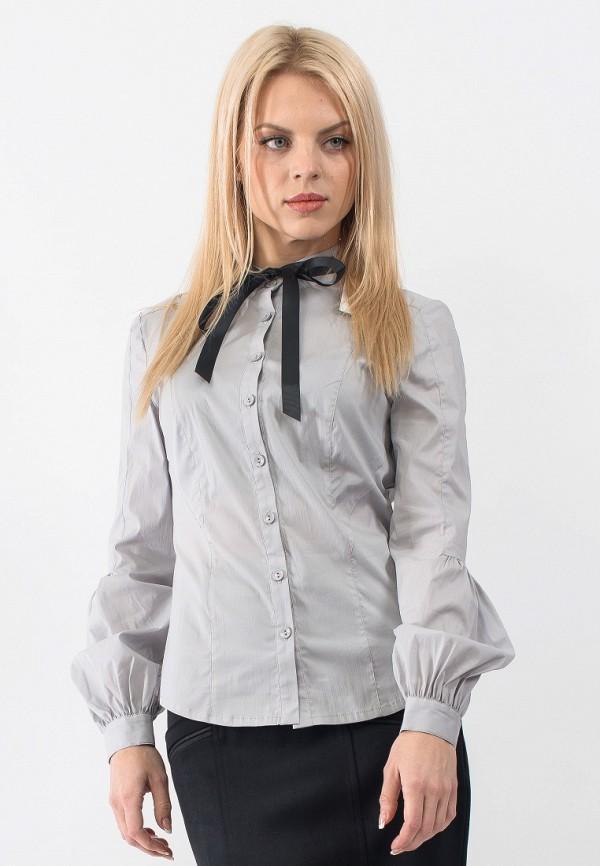 Купить Рубашка Gloss, MP002XW18VFP, серый, Весна-лето 2018