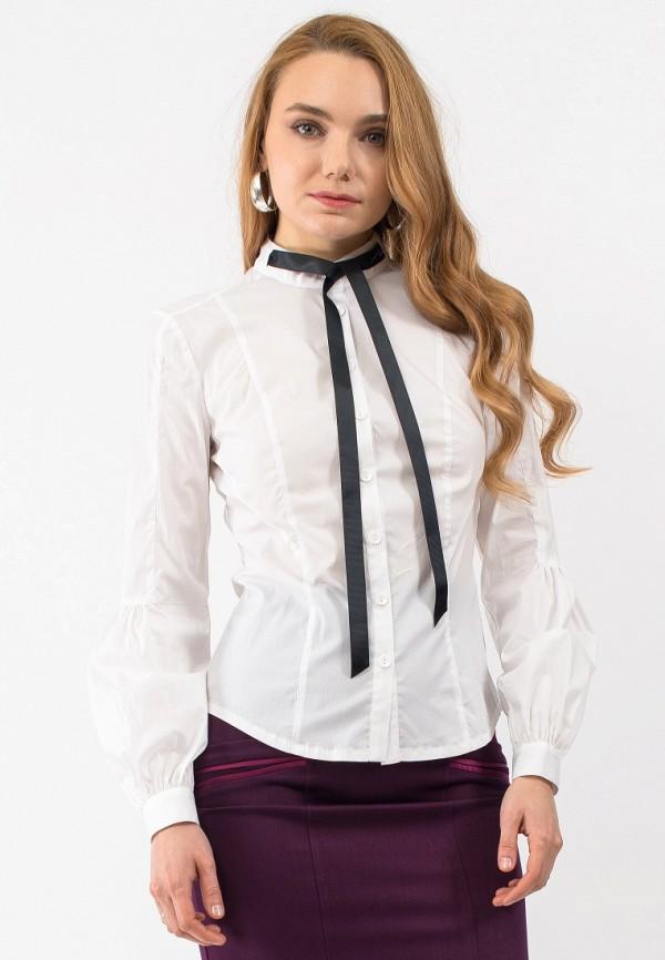Купить Рубашка Gloss, MP002XW18VFQ, белый, Весна-лето 2018