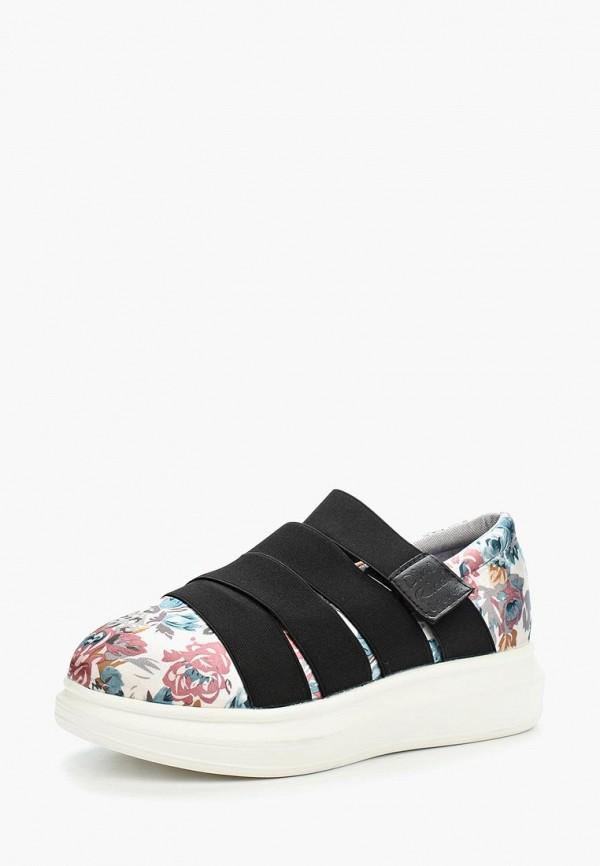 Купить Ботинки Dino Ricci Trend, MP002XW18W6Y, разноцветный, Весна-лето 2018