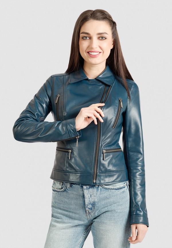 Фото Куртка кожаная Aliance Fur. Купить с доставкой