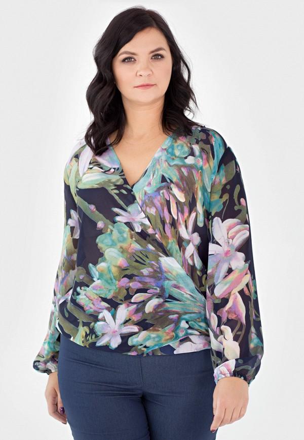 Купить Блуза Filigrana, MP002XW18W8Q, разноцветный, Весна-лето 2018