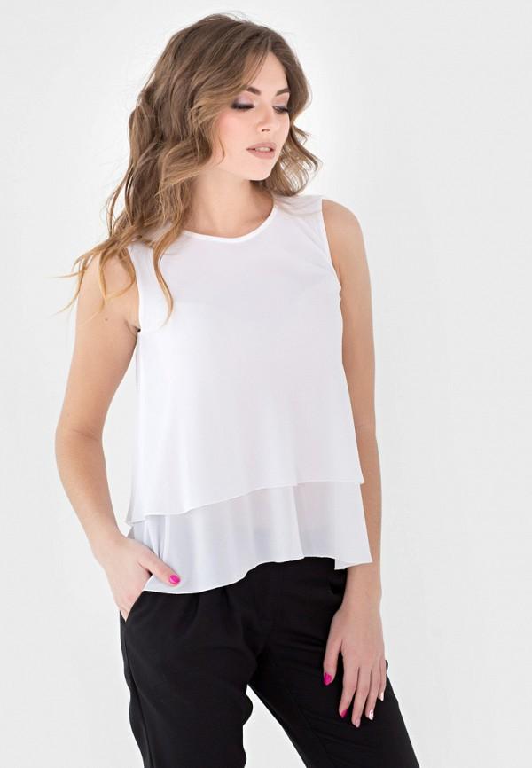 Купить Блуза Filigrana, MP002XW18W8U, белый, Весна-лето 2018